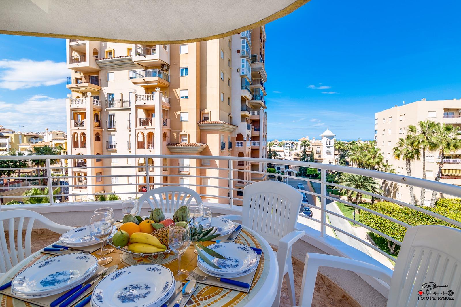 Apartment Paralela