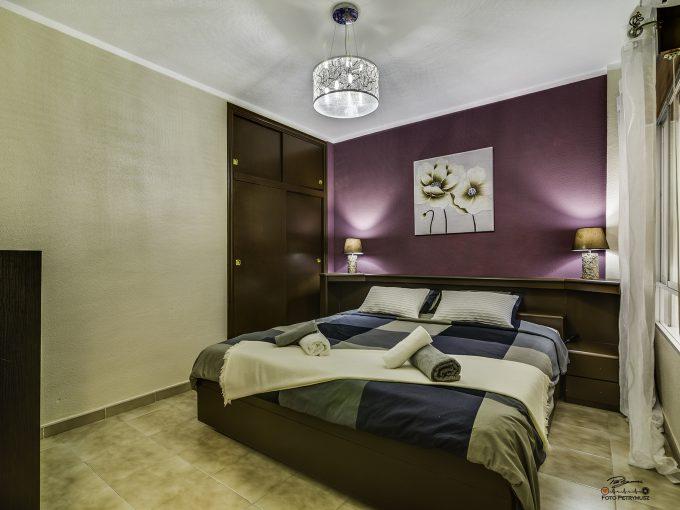 Apartment Mar Baltico